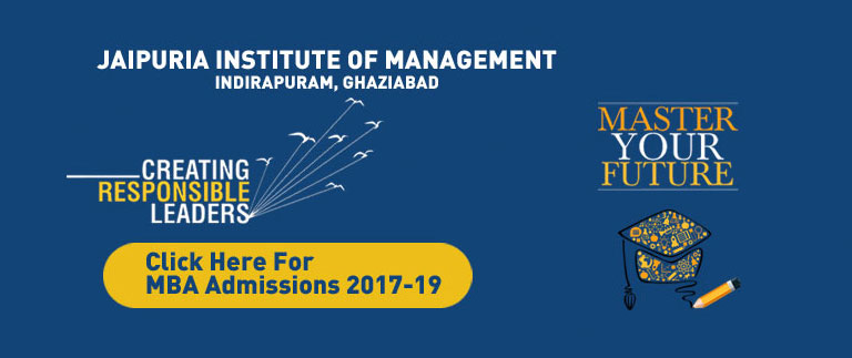 MBA Admissions 2017-19