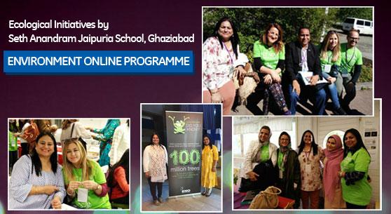 Environment Online Programme 2017