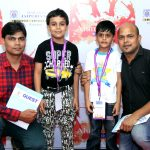 Jaipuria Alumni Meet 2016